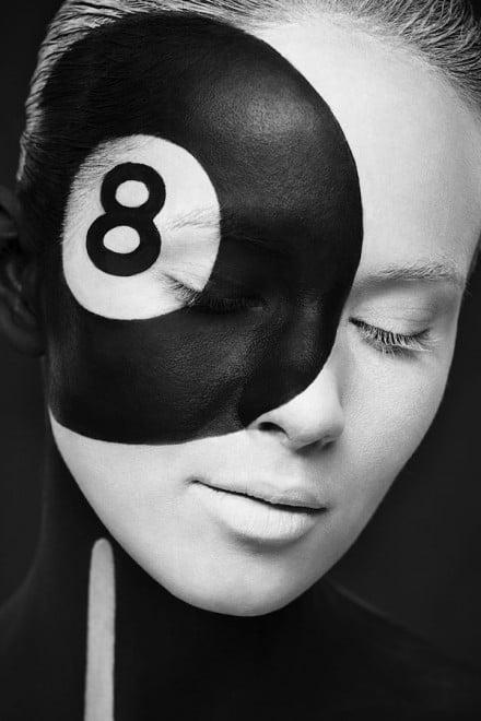 Maquillage art – 10
