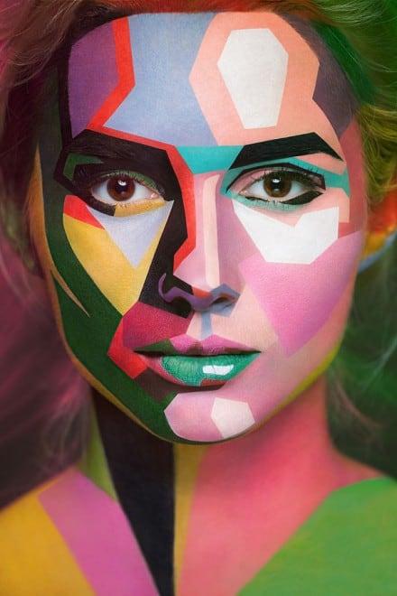 Maquillage art – 11