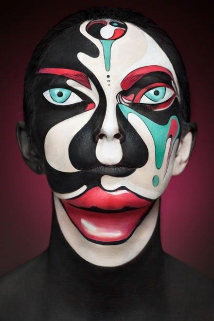 Maquillage art – 13