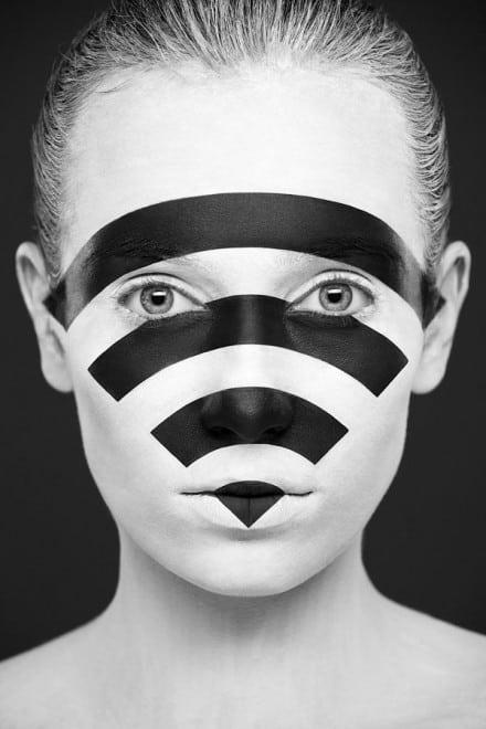 Maquillage art – 14