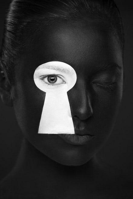 Maquillage art – 16
