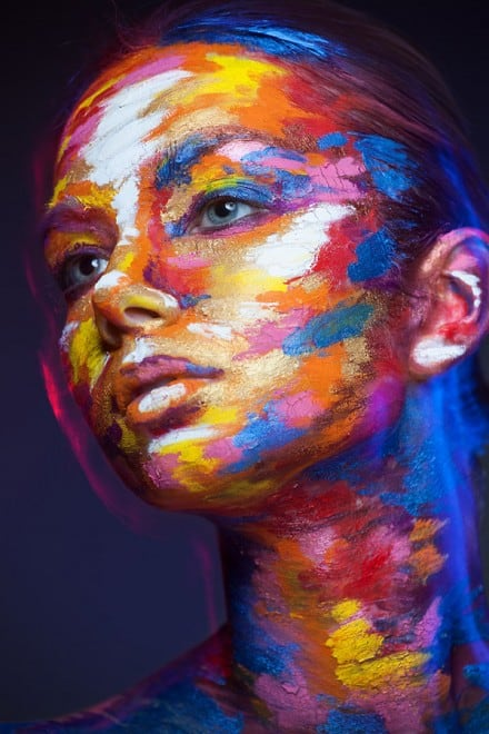Maquillage art – 17