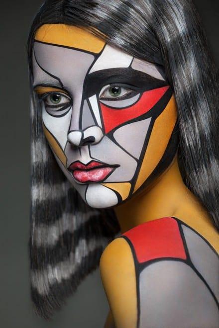 Maquillage art – 22