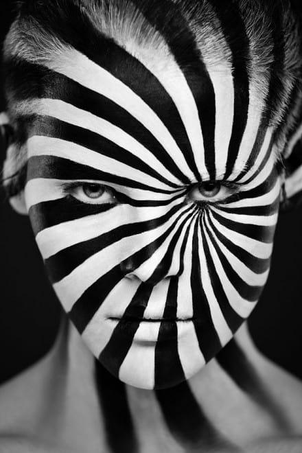 Maquillage art – 25