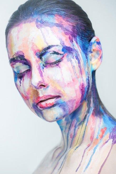 Maquillage art – 5