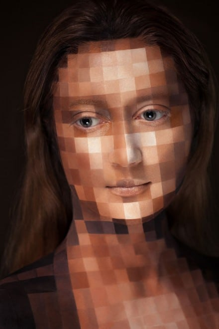 Maquillage art - 6