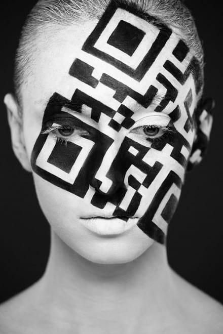Maquillage art – 9