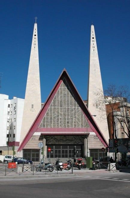 45 églises incroyables dans le monde – 12