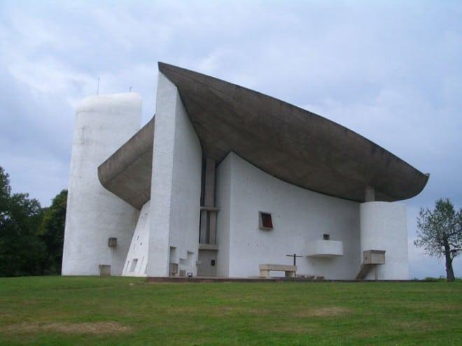 45 églises incroyables dans le monde - 13