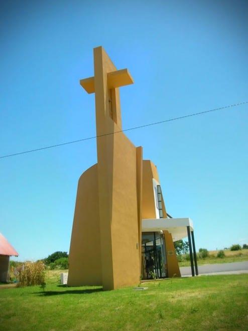 45 églises incroyables dans le monde - 15