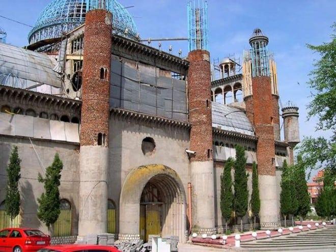 45 églises incroyables dans le monde - 16