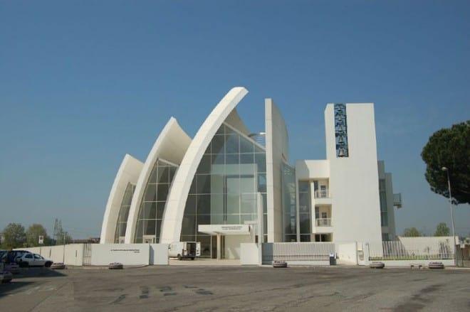 45 églises incroyables dans le monde - 18