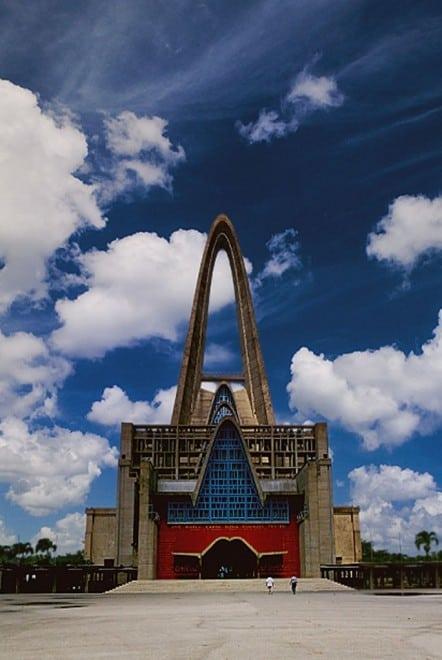 45 églises incroyables dans le monde - 19