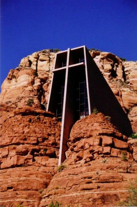 45 églises incroyables dans le monde - 2
