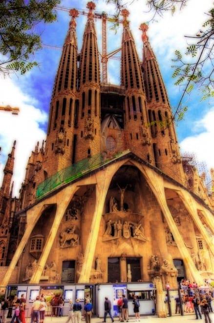 45 églises incroyables dans le monde – 20