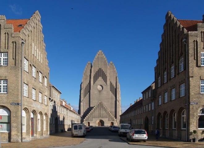 45 églises incroyables dans le monde - 28