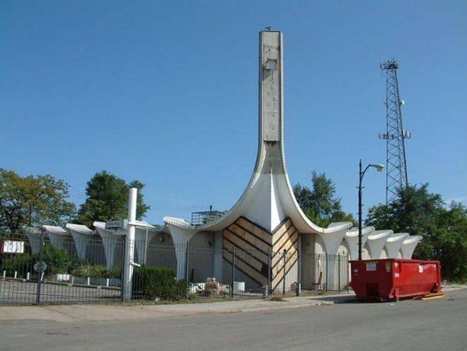 45 églises incroyables dans le monde - 29