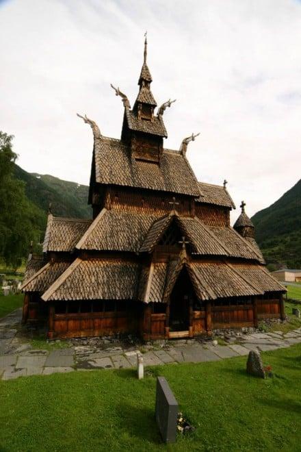 45 églises incroyables dans le monde - 30