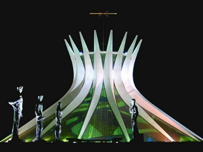 45 églises incroyables dans le monde - 33