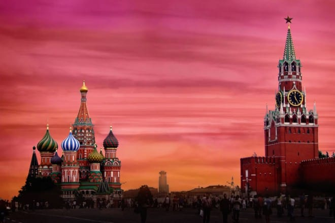45 églises incroyables dans le monde - 36