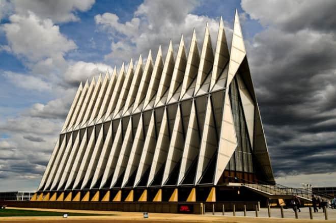45 églises incroyables dans le monde - 38