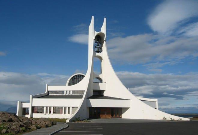 45 églises incroyables dans le monde - 5