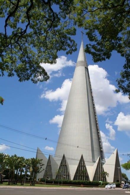 45 églises incroyables dans le monde – 8