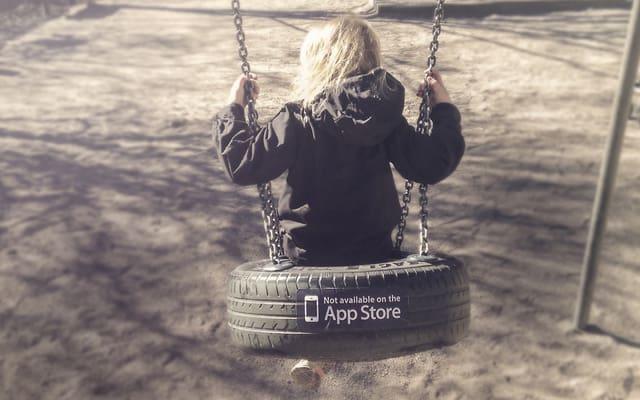 App Store le bonheur – 5