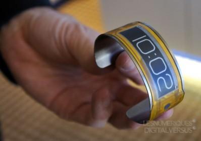 La fin des piles approche : alimentez vos appareils grâce à votre chaleur corporelle