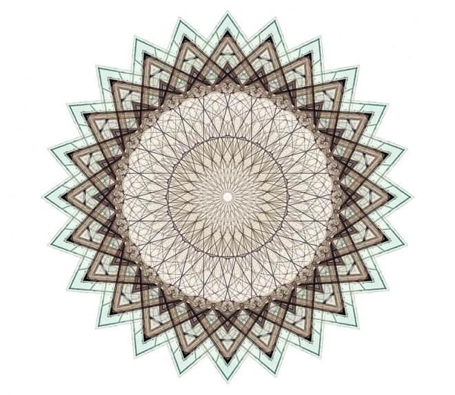Architecture – kaleidoscopiques de Cory Stevens – 1