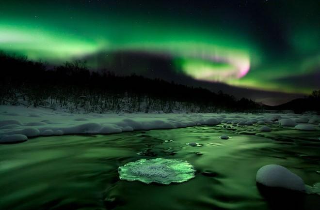 Photo parfaite d'Arild Heitmann - 1