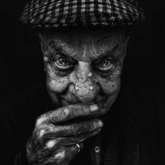 Art : regard des sans-abris – photographie – 1