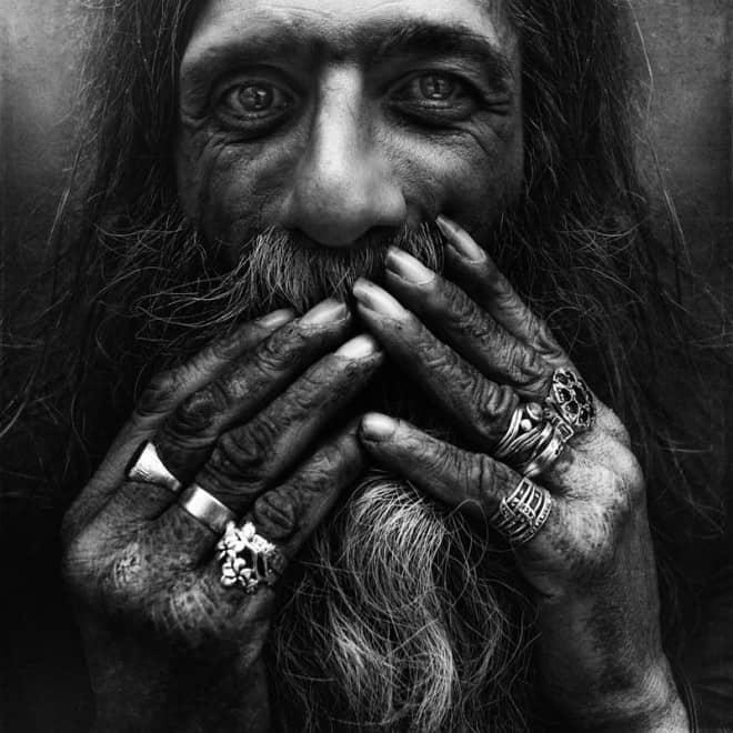 Art : regard des sans-abris – photographie – 4