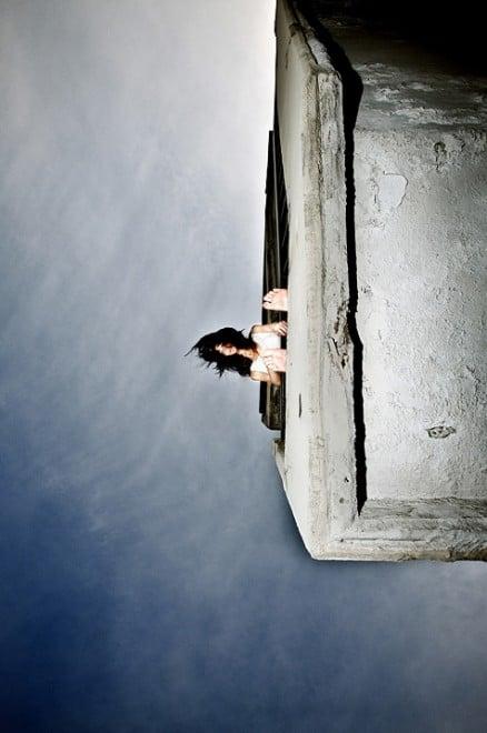 Autoportraits suicide par Ahn Jun – 10