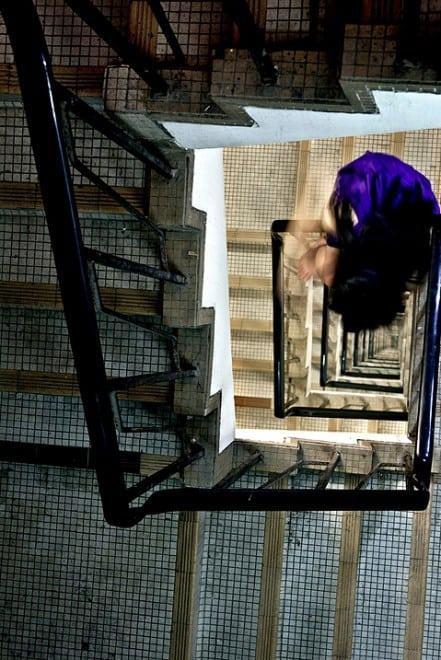 Autoportraits suicide par Ahn Jun – 11