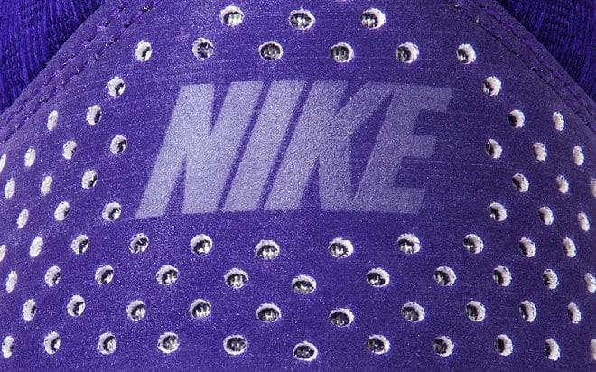 Baskets Nike Celsetial en violet - 3