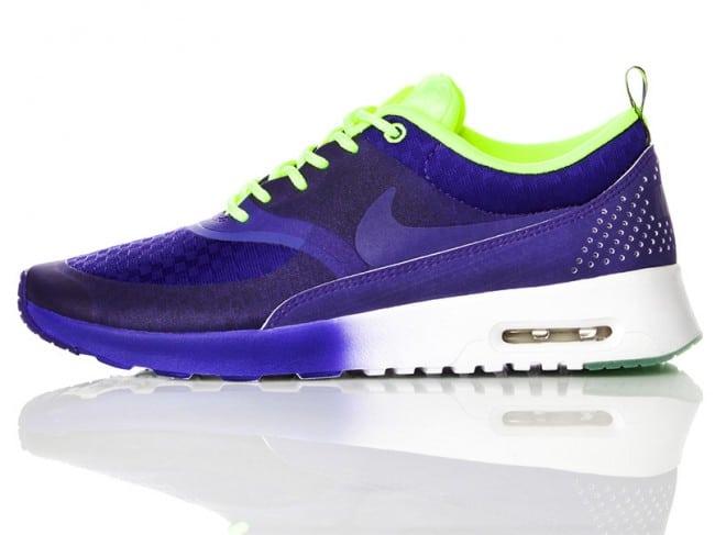 Baskets Nike Celsetial en violet – 5