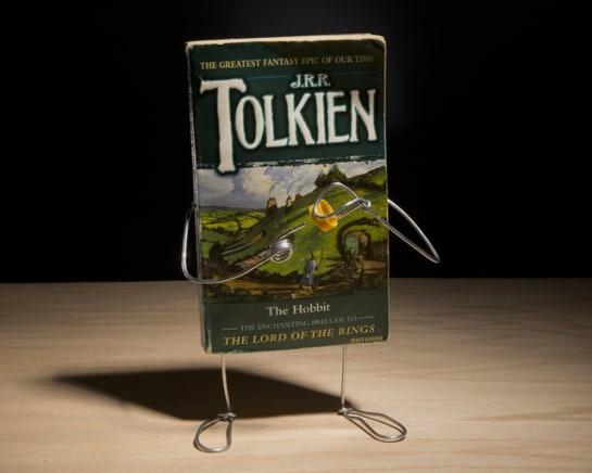 Des livres selon un artiste - 2