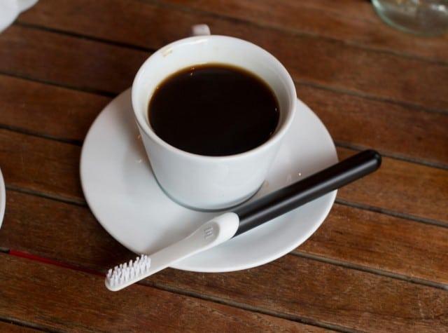 Brosse à dents design - 1
