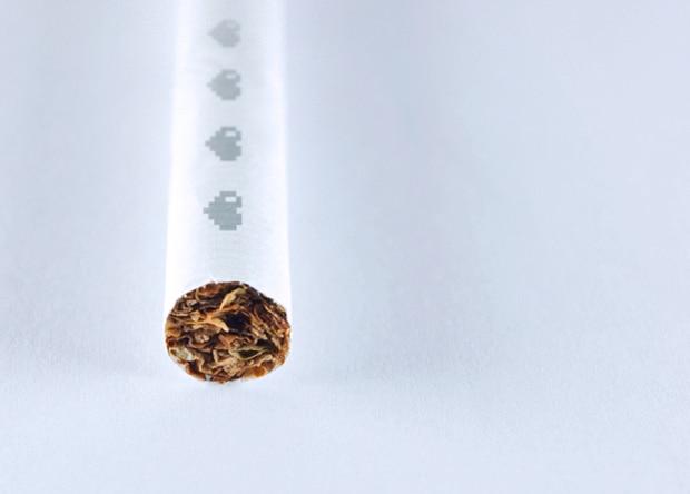 Une cigarette made in Zelda - 2