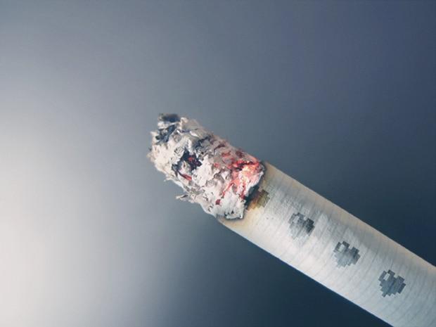 Une cigarette made in Zelda - 5