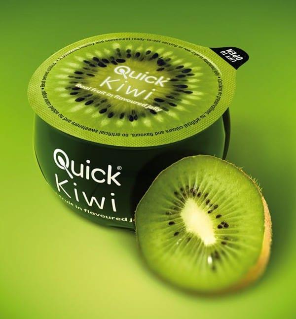 Dernières innovations pour emballage alimentaire – 6