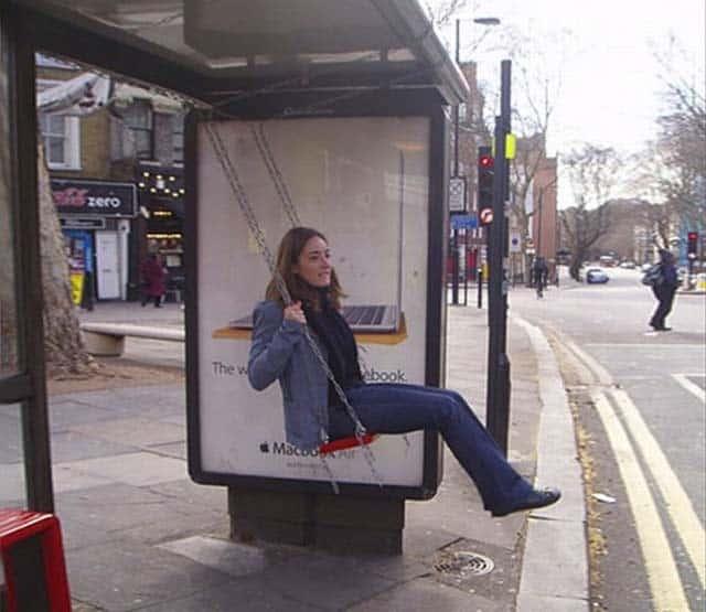 Des abris de bus extraordinaires -1
