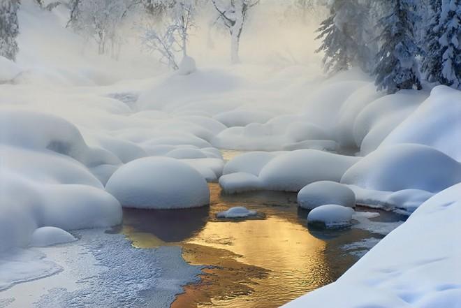 Photo parfaite de Dmitry Dubikovskiy - 31