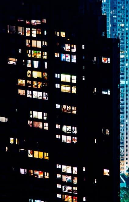 Facades Hong Kong par Meimo Pettinnen - 4