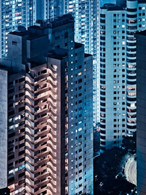 Facades Hong Kong par Meimo Pettinnen - 5