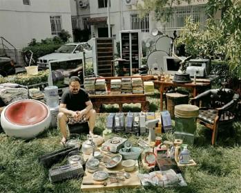 Family Stuff : familles chinoises des contrées lointaines