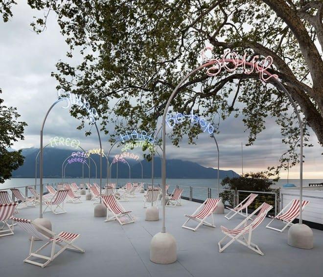 Festival de Jazz à Montreux en 2013 – 9
