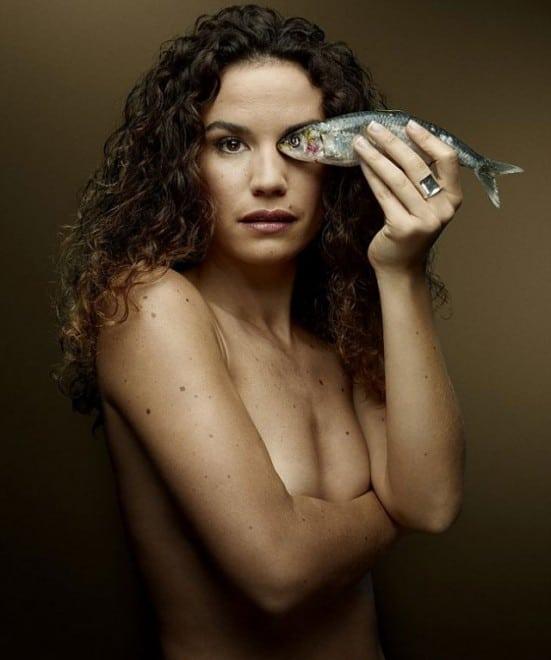 Fish Love - Campagne - Contre la pêche illégale - 1