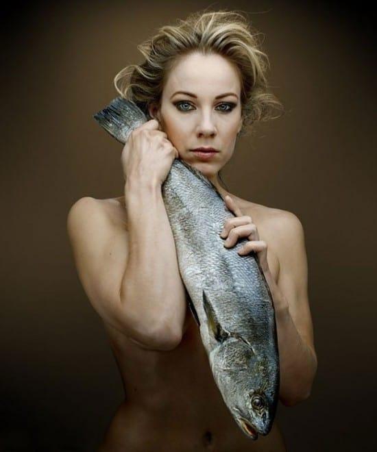 Fish Love – Campagne – Contre la pêche illégale – 2